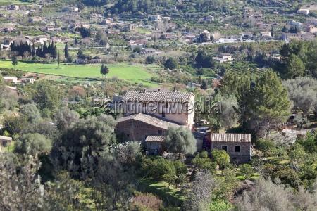 mallorca spanien lille by