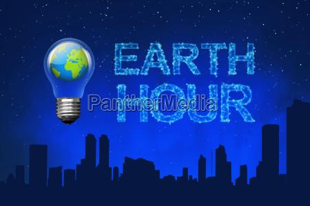 bla planet pa paere med earth