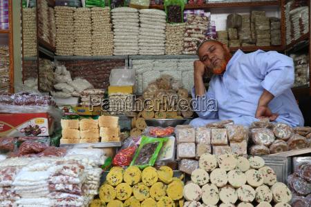 pastry shop outside ajmer sharif dargah