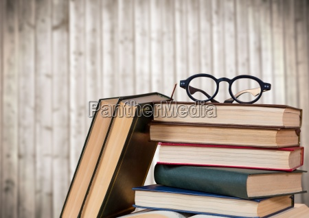 stilleben uddannelse trae kommunikation briller balance