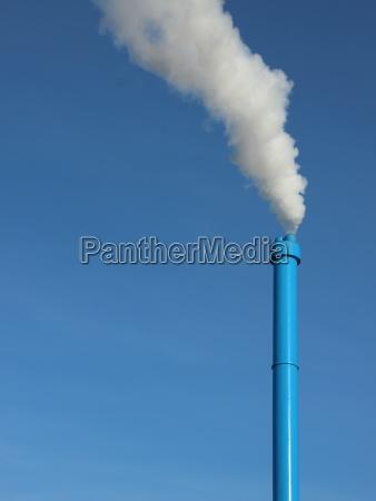 rog ryge ryger rygende bla fare