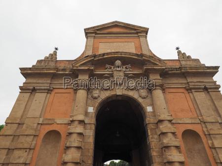 porta galliera in bologna