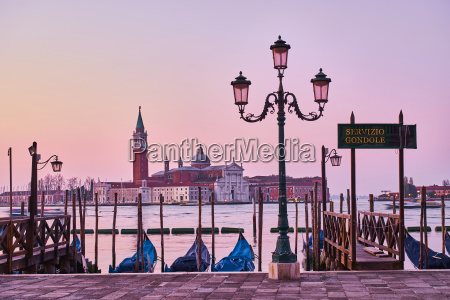 italy venice view of giudecca from