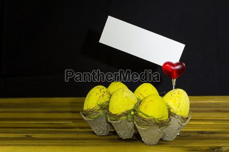 colorido pascoa primavera ninho ovos bolas