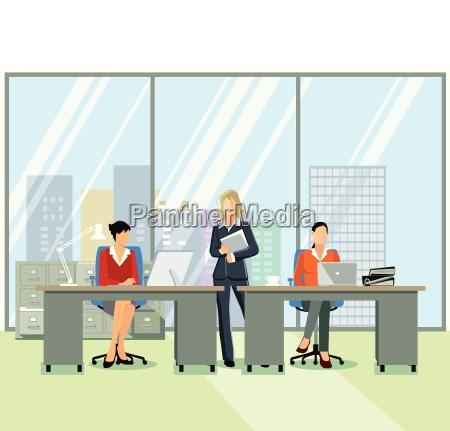 escritorio amizade consulta com sucesso bem