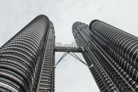 by byliv moderne bro turisme malaysia