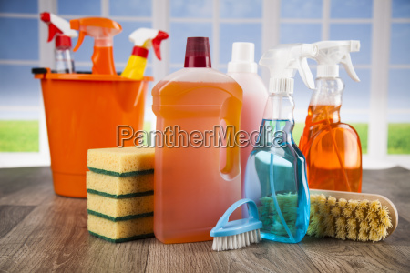 cleanup housework multi neat scouring washingup