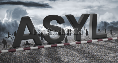symbolsk spaerret typografi skrift font skrifttype