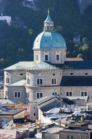 religion kirke domkirke kuppel ostrig katedraler