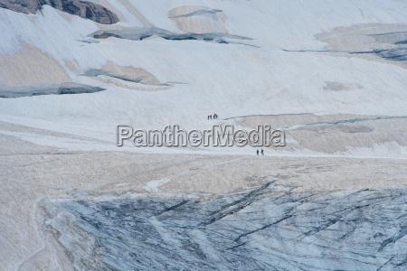 landlig turisme dolomitterne alper vandretur vandre