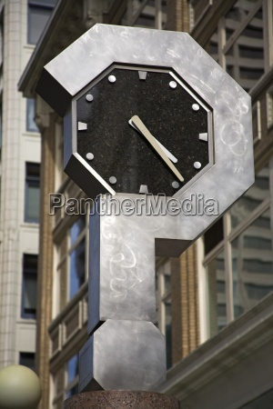 before and after clock on pine