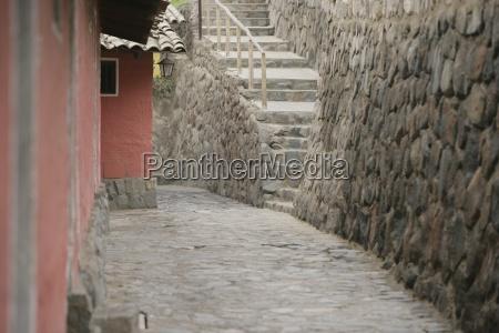 trappe i alleylimaperu