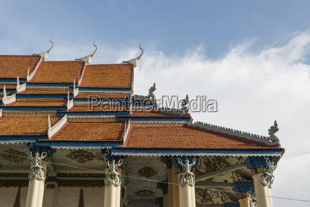 buddhist temple battambang cambodia