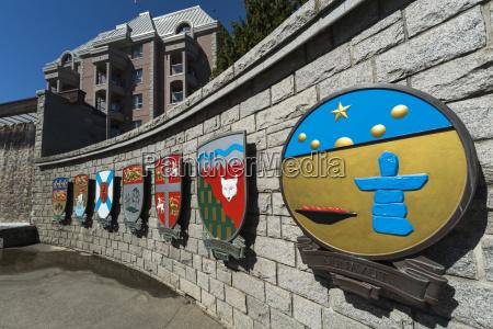 kunst symbolsk sten turisme farverig staerkt
