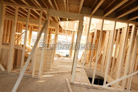 hus bygning arkitektonisk bygge bygninger inde