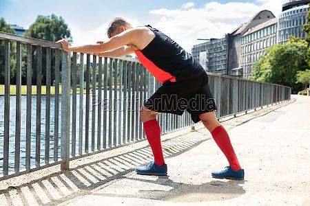 sport straekke sokker sammenpresning span kompression