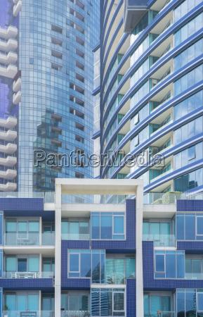 nye lejlighedskomplekser