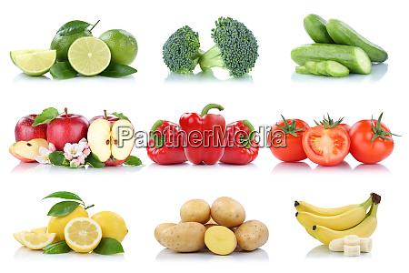 frugt og grontsager indsamling isolerede aeble