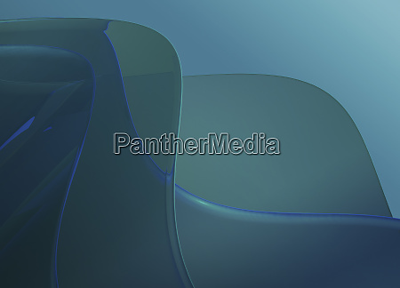 abstract blue backgrounds pattern