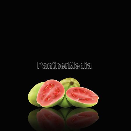 hele og skaere guava