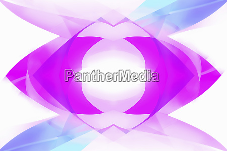abstract backgrounds symmetrical pattern of multi