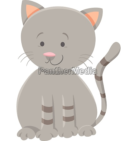 cute gra killing cartoon animal karakter