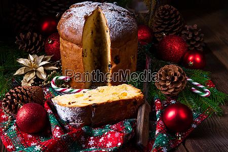 en laekker aegte italiensk mor jul