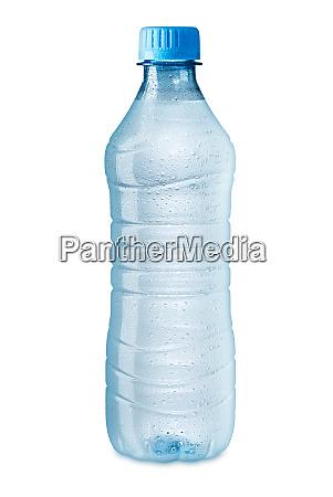 is koldt vand flaske