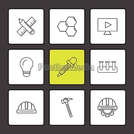 pencil scale bulb halmet