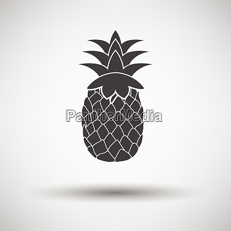 icon of pineapple icon of pineapple