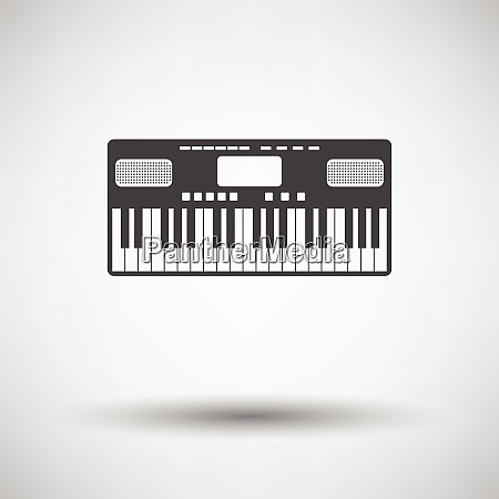music synthesizer icon music synthesizer icon