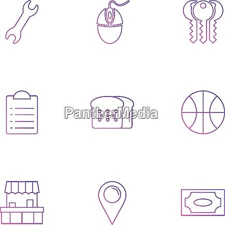 money navigation clipboard
