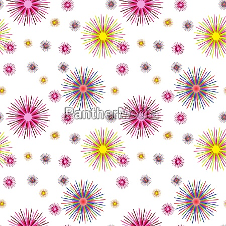 colorful abstract art psychedelic background