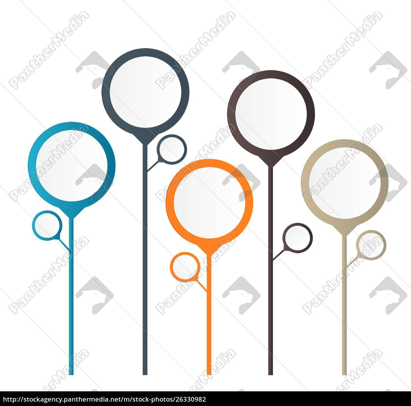 infografik, design, elementer, til, din, virksomhed, vector-illustration.., infographic, design, elementer, til, din - 26330982