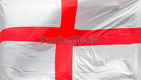 english flag of england