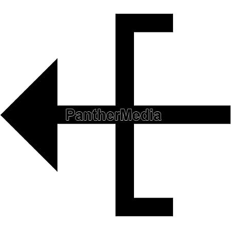 frigivelses margen til venstre