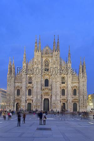 the cathedral basilica cattedrale metropolitana della