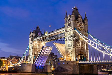 loft af london tower bridge