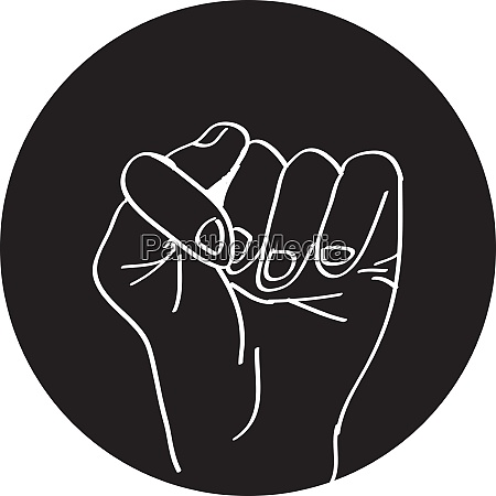 fig fico hafig fico hand sign