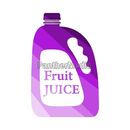 fruit juice dunk ikon