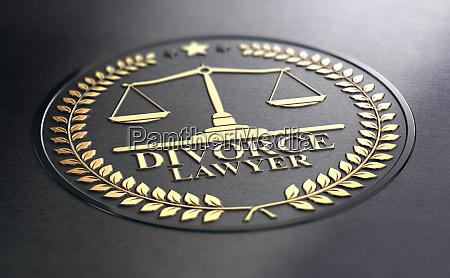 skilsmisse advokat