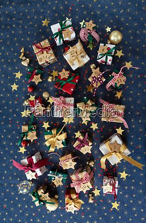 little festive presents for christmas