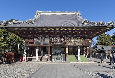 narita, temple, , where, people, pray, and - 27713310