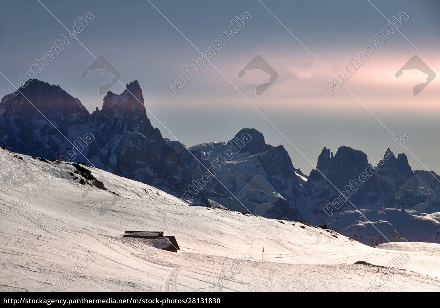 skiløb, isouthern, tyrol - 28131830