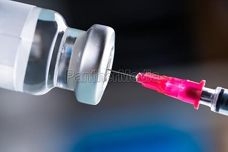 fyld helvedesild vaccine sprojte
