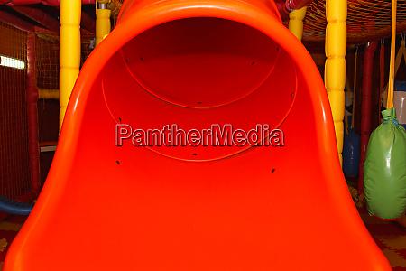 indendors slide