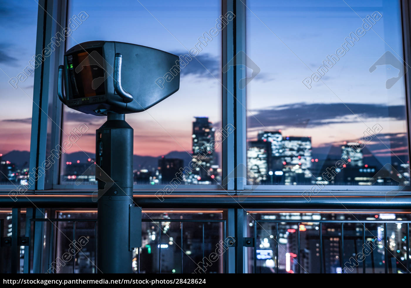 observatoriet, for, nagoya, tv, tower - 28428624