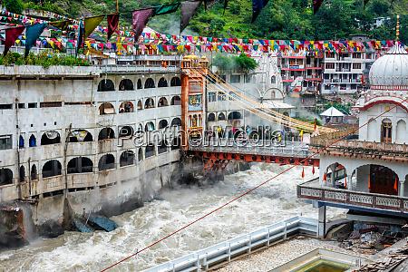 manikaran sikh sacred site himachal pradesh