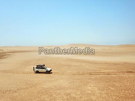 mauretanien banc darguin national park luftfoto