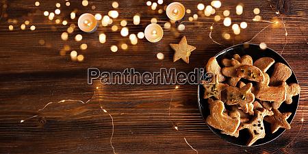 velsmagende bagt jul cookies